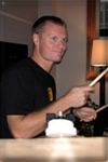 Scott Persson Drummer