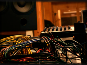Vermont Audio Recording School
