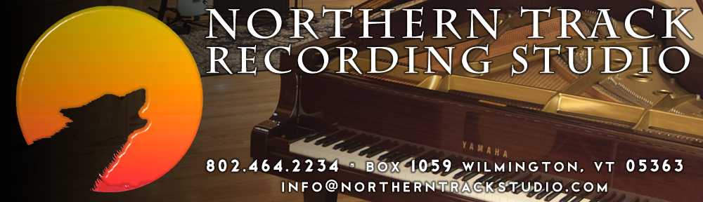 Northern Track Studio