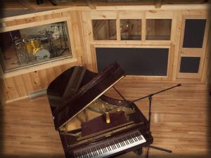 VT Recording Studios