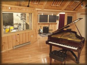 VT Studio recording Professional